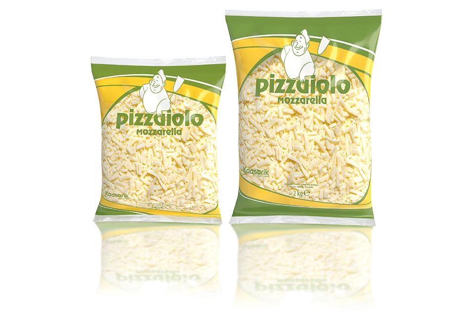 Verpakking pizzaiolo